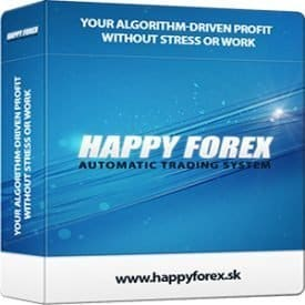 Happy Forex System Full Pack 9 EAs