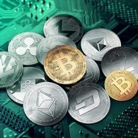 Bank on Crypto Find the Next Big Coin