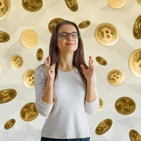 Cryptogirl Cryptoprohacy Learn About Bitcoin and Cryptocurrency