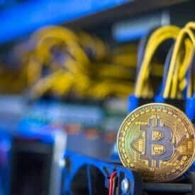 Nuvoo Mining Cloud mining solutions and collocation mining services