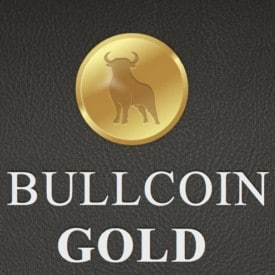 Bullcoin Gold (BCG) cryptocurrency hedge fund token created using Waves Platform