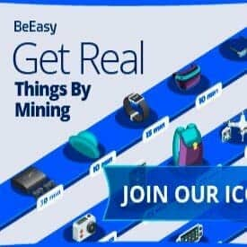 Be Easy ICO