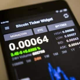 Crypto Blueprint Don't start trading cryptocurrency blind