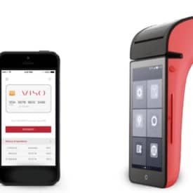 VISO ICO Cryptocurrency Payments from Anywhere