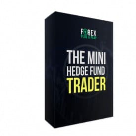 Forex Plug and Play the Mini Hedge Fund Trader