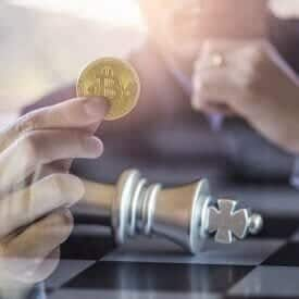 Crypto Clear: Bitcoin & Cryptocurrency Made Simple