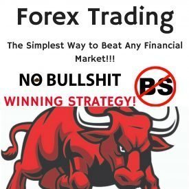 Winning Secret Trading Strategy!