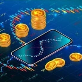Digital Formula Cryptocurrency Trading System