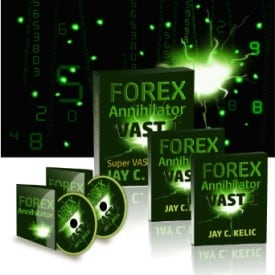 Forex Annihilator VAST Trading Package!